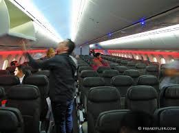 747 Dreamliner Interior Introducing Australia U0027s First Dreamliner U2013 Jetstar U0027s Boeing 787 8