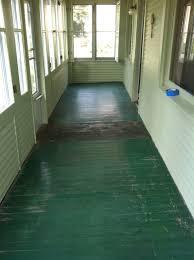 floor paint greg swan