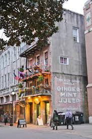 New Orleans Nightlife Getting Off Bourbon Street Alex In Wanderland Bureau De Change Orleans