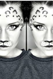 cute halloween cat makeup 53 best cute cat make up for halloween katscure images on