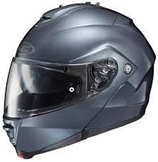 matte black amazon com hjc is max ii modular motorcycle helmet matte black