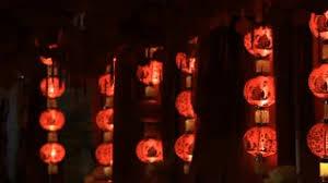 lanterns new year lanterns at stock footage videoblocks