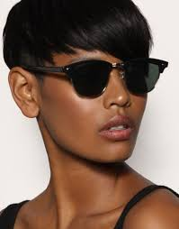 black women short haircuts beautiful long hairstyle