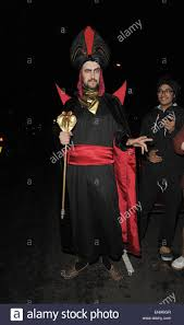jonathan ross u0027 halloween party arrivals jack whitehall attends