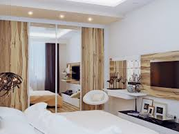 White And Wood Bedroom Design Interior Design Ideas - Wood bedroom design