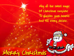 100 merry christmas quotes wishes messages sms friends