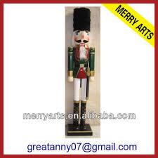 180cm large nutcracker decorative wooden soldier nutcrackers buy