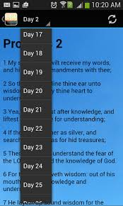 bible verses daily android apps google play