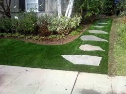 installing artificial grass catalina foothills arizona landscape