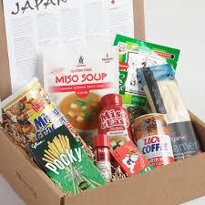 Soup Gift Baskets Buy Japanese Food Online World Market