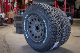 mopar beadlock wheels bfgoodrich ko2 all terrain tires the road chose me