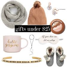 25 popular gifts for 25 citizens of