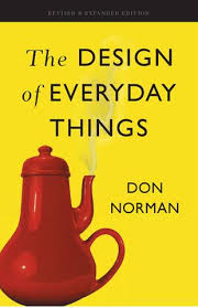 the design of everyday things by donald a norman by chaitanya