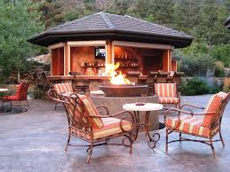 simple brilliant outdoor kitchen and bar ideas my home design