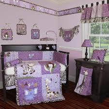 Safari Nursery Bedding Sets by Sisi Custom Baby Boutique Safari 15 Pcs Crib Bedding