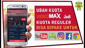 cara mengubah paket vidio max jadi paket reguler menggunakan aplikasi anony tun begini cara menggunakan paket data videomax di kartu simpati