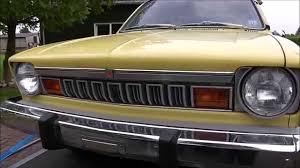 1971 buick opel aankomst buick opel youtube
