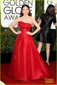 salsa dancing emoji catherine zeta jones is the salsa dancer emoji at golden globes