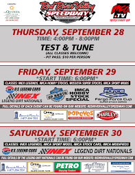 river valley speedway the fastest track is back