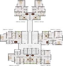 Mall Of The Emirates Floor Plan Tata Amantra In Bhiwandi Mumbai Price Location Map Floor Plan