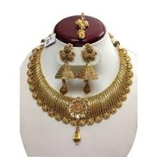 gold har set gold necklace set in delhi sone ka har set suppliers dealers