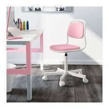 ikea chaise bureau enfant örfjäll chaise de bureau enfant blanc vissle blanc vissle