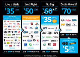 at u0026t u0027s u201c 35 u201d directv streaming will cost 60 unless you sign up