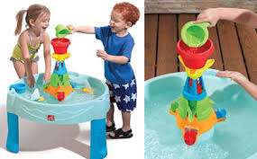 step 2 water works water table step2 water works table 28 94 orig 45 shipped simple coupon deals