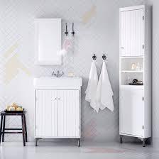 Home Organization Products by Bathroom Storage Ikea Ikea Bathrooms A White Bathroom With
