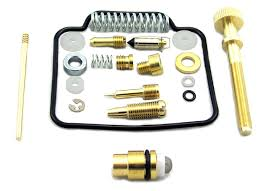 amazon com freedom county atv fc03417 carburetor rebuild kit for