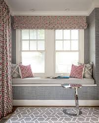 Matching Rug And Curtains Geometric Curtains Design Ideas