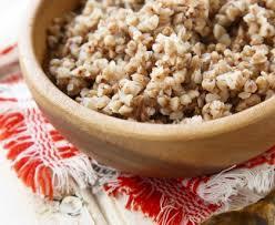 cuisiner les graines de sarrasin kacha kasha sarrasin concassé ou entier recette de kacha