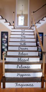wall decals charming inspirational word wall decals