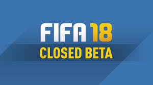 ps4 game invite blog fifa 18 closed beta how to get an invite for fifa 18 beta