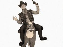Save A Horse Ride A Cowboy Meme - save a horse ride a cowboy what does that even mean