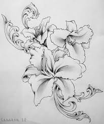 awesome lily tattoo image p pinterest tattoo images tattoo
