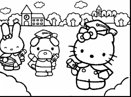 hello graduation fabulous kindergarten coloring pages with graduation coloring
