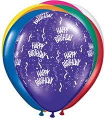 birthday balloons delivery nyc party store balloons
