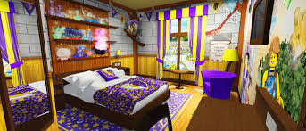 Book Your Stay At The LEGOLAND Castle Hotel - Hotels with family rooms near legoland