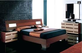 king bedroom sets modern king size bedroom sets modern aspen platform bed collection modern