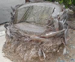 willow furniture hooded chiar 1 playuna