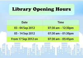 libary opening hours stewards pooi kei college library 香港