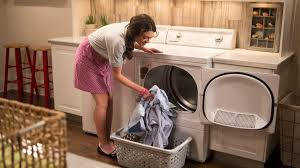 Propane Clothes Dryers Dryers Speed Queen Home Laundry Equipment