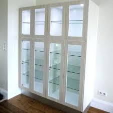 meuble cuisine vitré meuble vitre cuisine atagare vitrine pin massif alvina la redoute