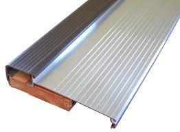 Replacing An Exterior Door Threshold Door Threshold Wood Replacement Door Designs Plans Door Design