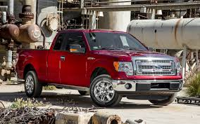 Ford F150 Truck 2000 - ford adding more than 2000 jobs in kansas city for transit f 150