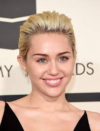 what is the name of miley cyrus haircut effortless chic short hairstyles for 2015 celebrity latest