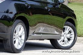2010 lexus crossover suv 2010 lexus rx 450h awd carrollton tx eway auto group