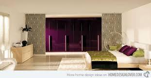 Vibrant Purple Bedroom Ideas Home Design Lover - Aubergine bedroom ideas