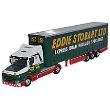 Eddie Stobart Duvet Set Shop For Oxford Diecast Online At Freemans